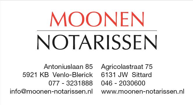 Moonen Notarissen